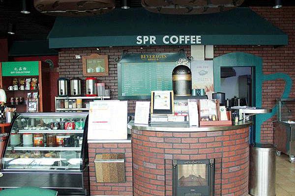 SPR咖啡