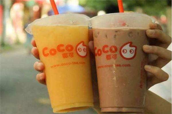 coco加盟可靠吗