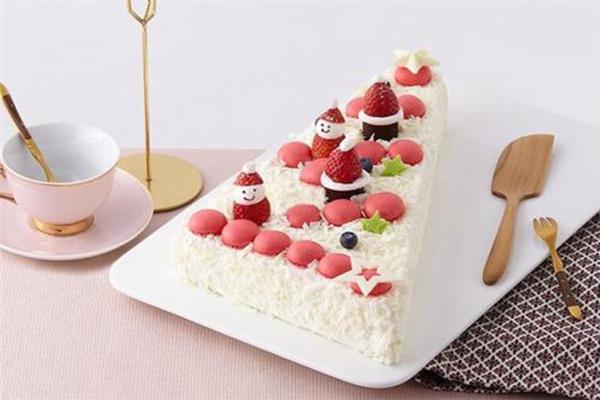 诺心蛋糕如何加盟