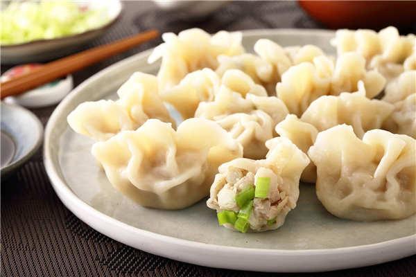 家的味道自助水饺加盟