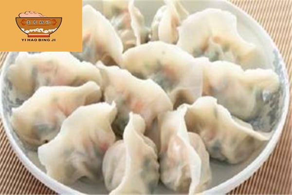 广州炳记饺子总公司