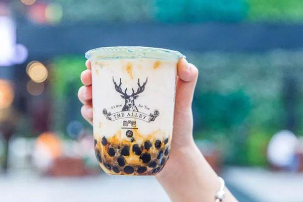 鹿角巷奶茶创业怎么样?开店需要多少钱?