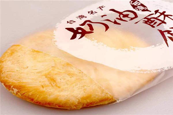 小林煎饼加盟店