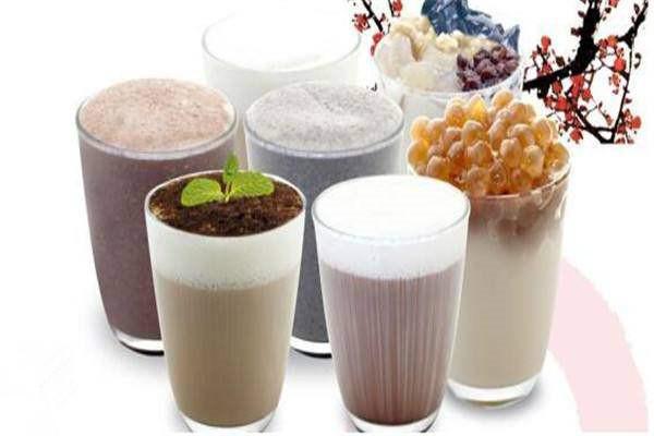 加盟费便宜的奶茶店