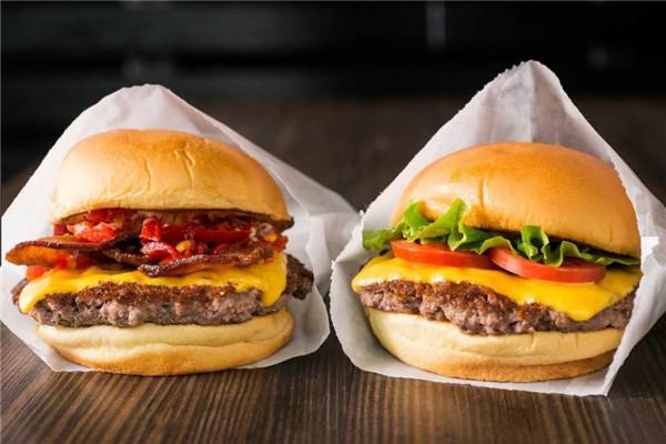堡加敬汉堡加盟费用多少