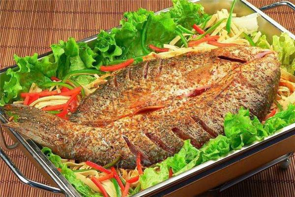 纸上烤鱼赚钱吗