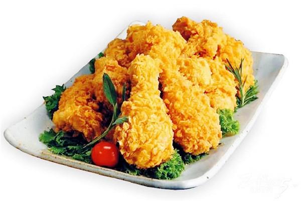 国内炸鸡品牌店加盟