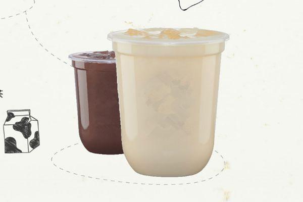 加盟奶茶店要学多久