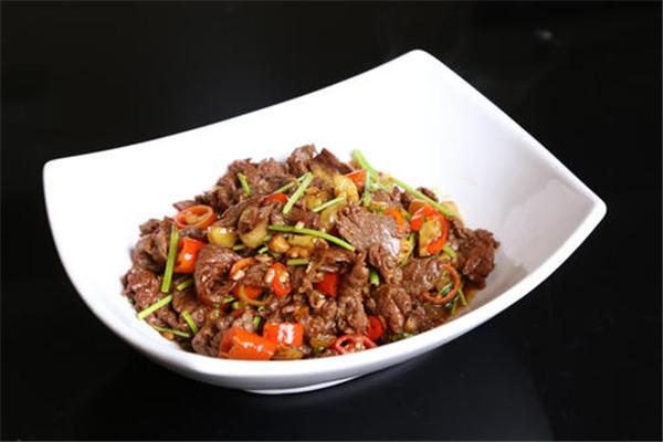 米汤味道湘菜