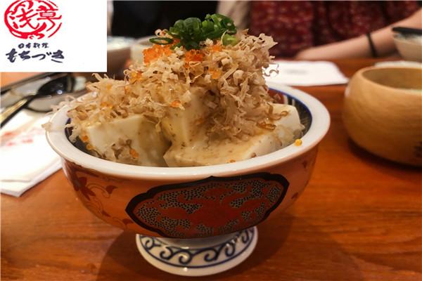 浅草君日本料理