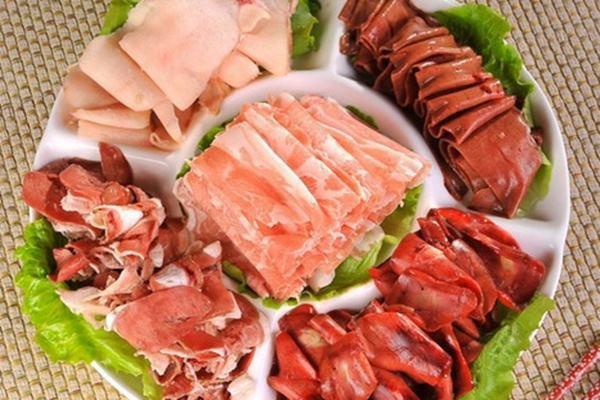 潮正和牛肉火锅