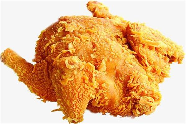 绝爆韩式炸鸡
