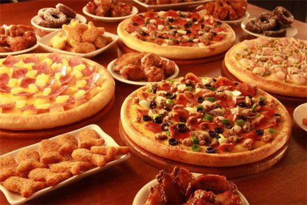 好伦哥披萨