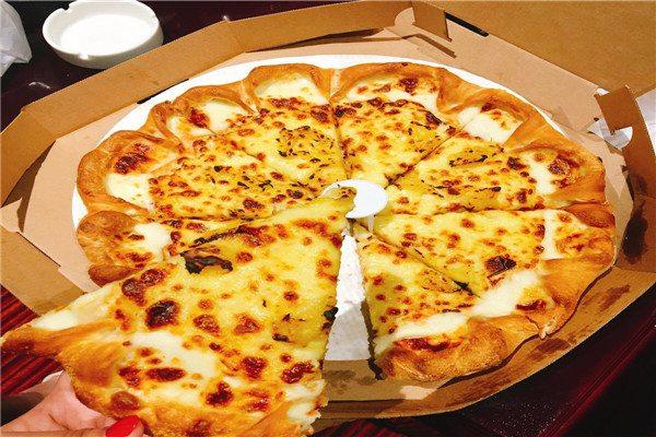 美客熊披萨