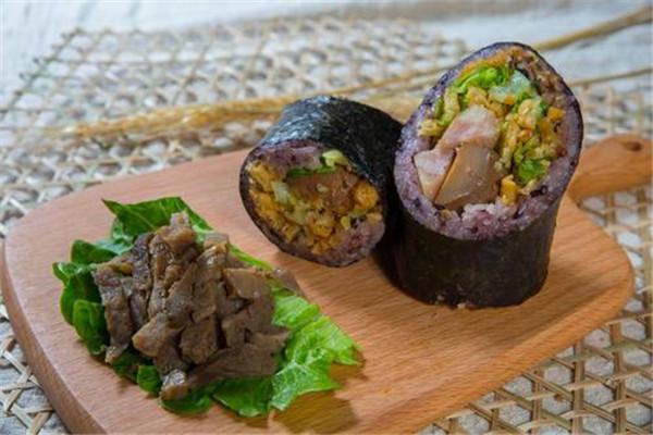 熙顺紫菜包饭