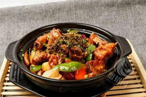 吉香斋黄焖鸡米饭加盟流程