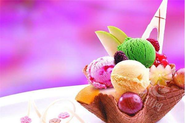 嘉客冰淇淋
