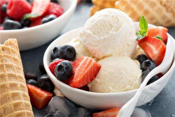 和路雪冰淇淋