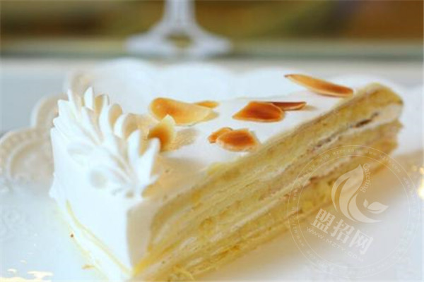 秘MI蛋糕