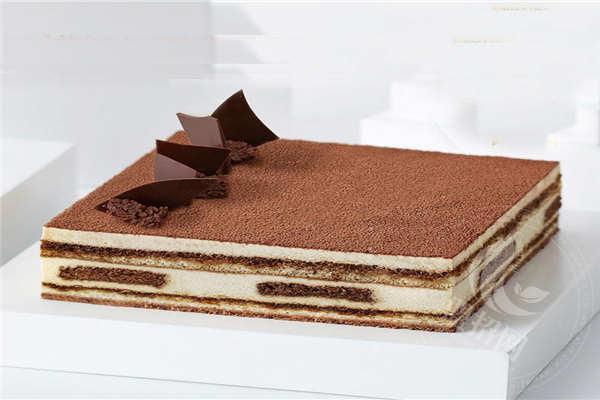 麦琪尔蛋糕