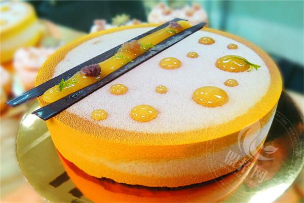 焙多星蛋糕