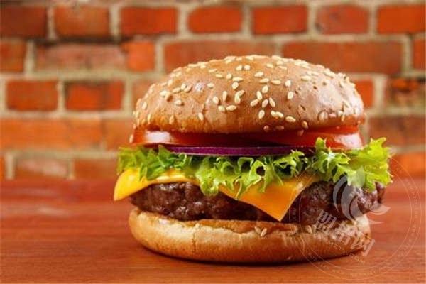 百滋来炸鸡汉堡加盟利润多少