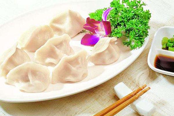 福满林饺子馆
