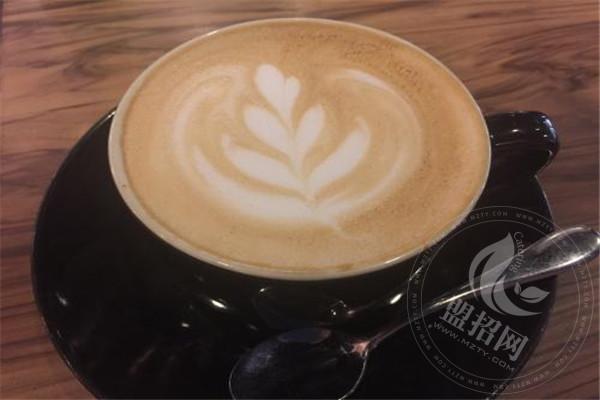 咖啡电台加盟费