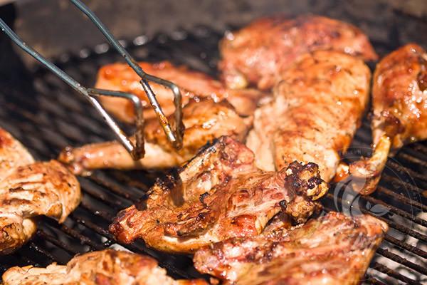 金达恒烤肉