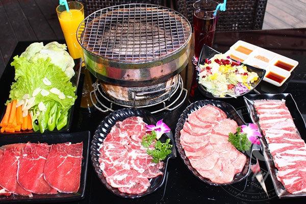 阿美香烤肉
