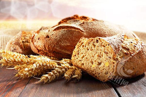 新義隆面包