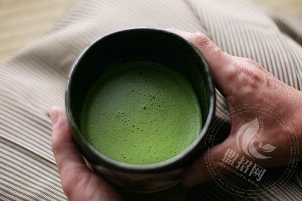 卡洛奇奶茶