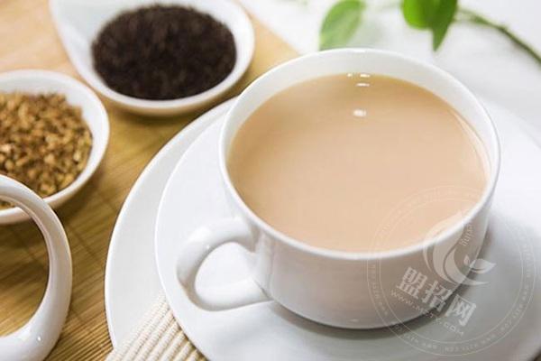 大保健芋圆果茶