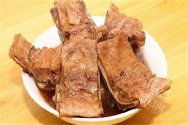 广昌排骨米饭