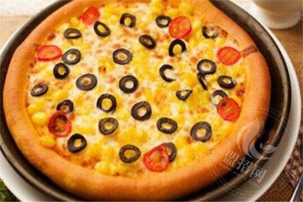 九块九披萨加盟连锁