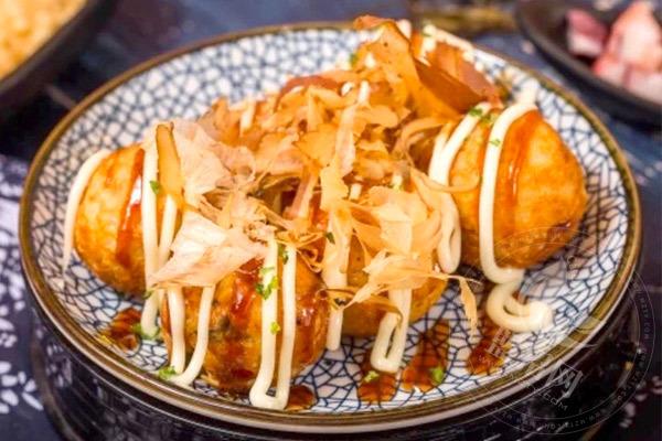 吟松日式料理