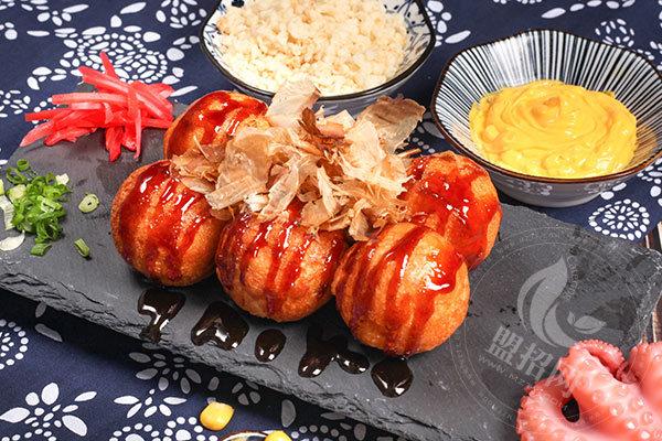 鱼禾岸日式料理