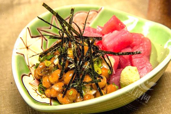 柒方奈俍日式料理
