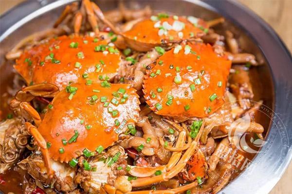 蟹煲王肉蟹煲加盟电话多少