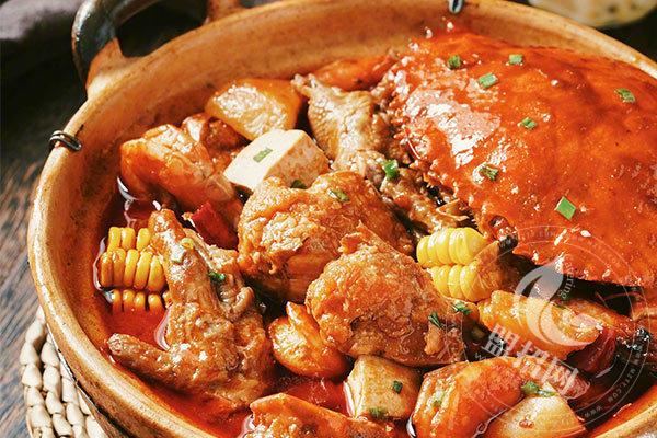 蟹煲王肉蟹煲为啥消失了