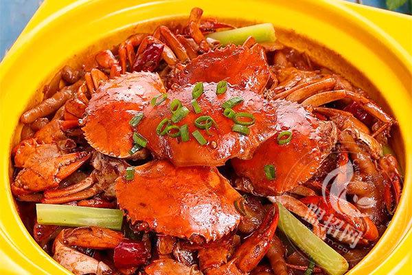 蟹煲王肉蟹煲口碑怎么样
