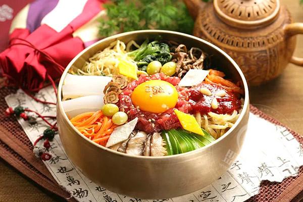 食邑韩舍石锅拌饭