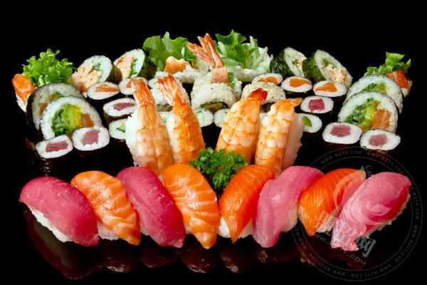 开一家寿司店需要多少钱