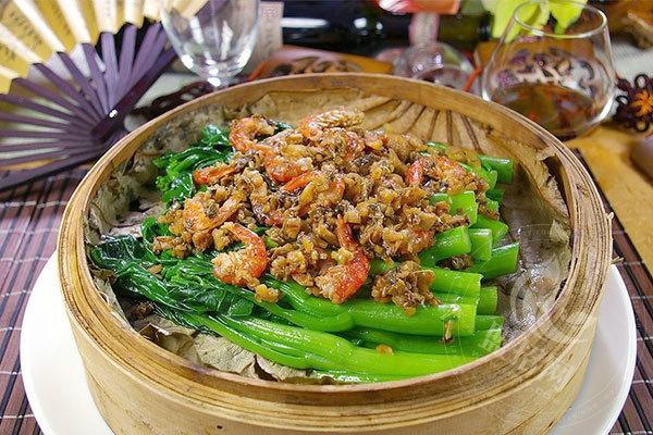 即刻领鲜中式快餐