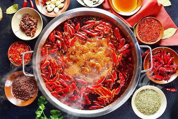 汉食坊火锅