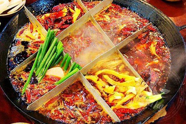 东方宴火锅